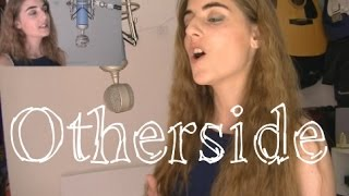 Red Hot Chili Peppers - Otherside | Cover by Aries [Subtítulos]