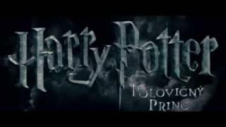 Harry Potter a Polovičný Princ (6): Slovak trailer HD kvalita