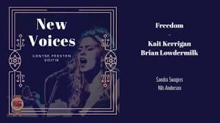 New Voices III - Freedom (2016)