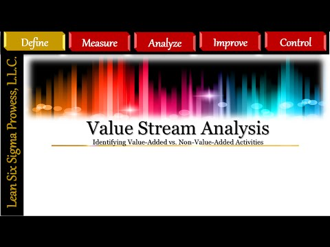 Value added simulation v3
