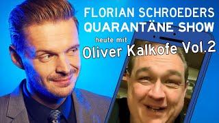 Die Corona-Quarantäne-Show vom 23.06.2020 mit Florian & Oliver