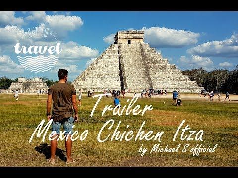MAYA CHICHEŃ ITZÁ Summer 2017 Travel to Mexico