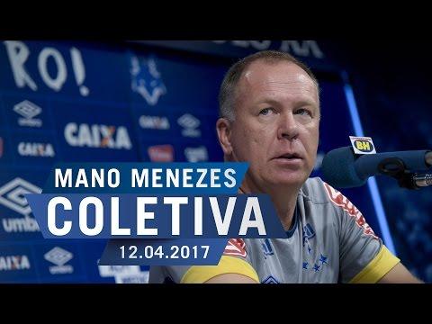 12/04/2017 - Coletiva Téc. Mano Menezes