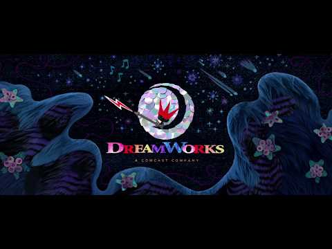 Universal Pictures/Dreamworks Animation (25 Years/variant, 2020)