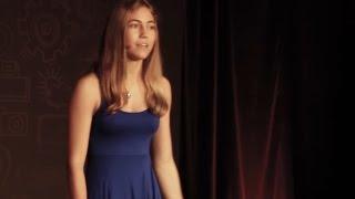 Crecer sin escuela | Sophie Defauw | TEDxCancún