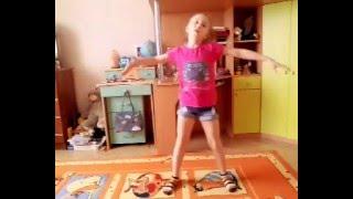 Танец под песню не танцуй
