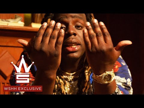 """Hollywood YC Feat. Johnny Cinco """"Money Pilin"""" (WSHH Exclusive - Official Music Video)"""