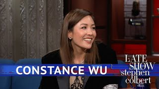 Constance Wu Explains What