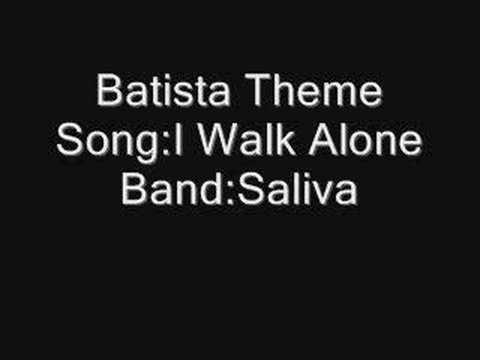 Batista Theme