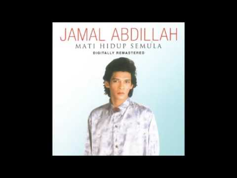 Jamal Abdillah - Cinta Yang Terbiar