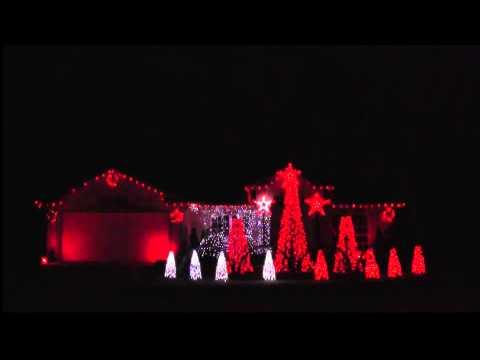 Christmas 2010 - Dueling Banjos