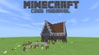 pe minecraft medieval