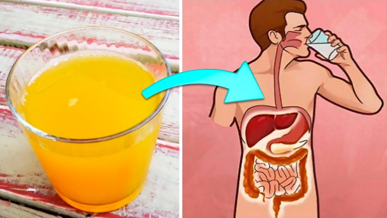 7 Reasons Everyone Should Drink Warm Turmeric Water Every Morning - Turmeric Health Benefits