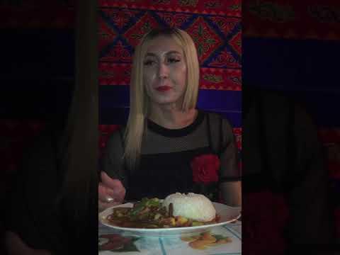 Как живётся трансексуалке в Казахстане)