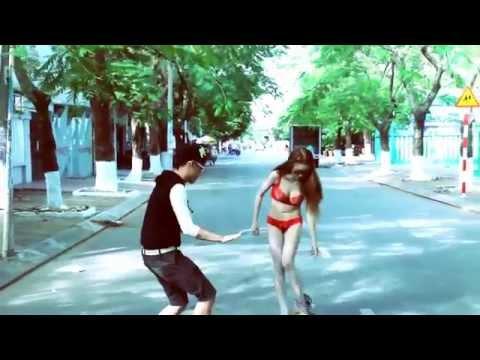 Bà Tưng không đòi quà - Mùa Noel 2014 DJ Remix cực chất