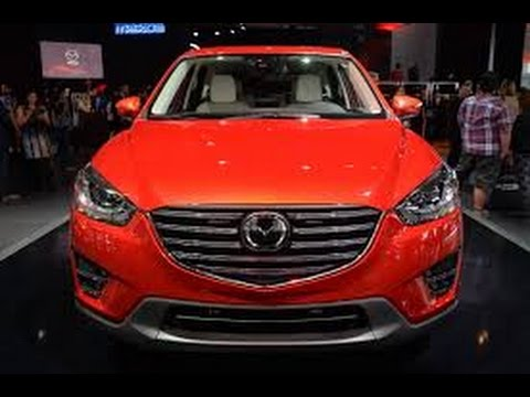 Beautiful 2016 Mazda CX5 20 SKYACTIVG Full Review With Walkaround  YouTube