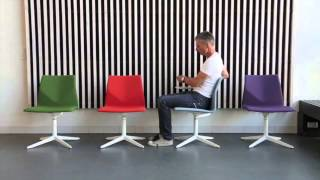 Fourcast Lounge From Ocee Design