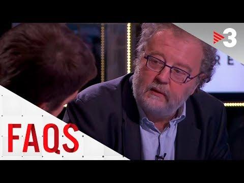 """Preguntes Freqüents - John Carlin: """"Hay un peligro de identificar España con el Partido Popular"""""""