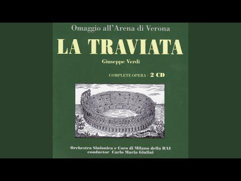 La traviata: act ii: alfredo! voi! mp3