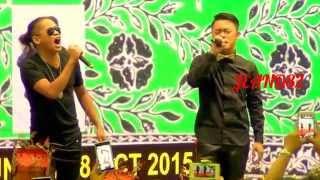 PALING SERU ! KANGGO RIKO~DUET DANANG & DEMY 1 ANNIVERSARY IKAWANGI HONGKONG(JEAND82)
