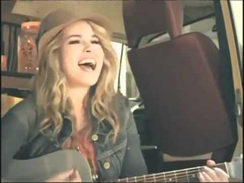 Bridgit Mendler - This Is My Paradise - Official Music Video