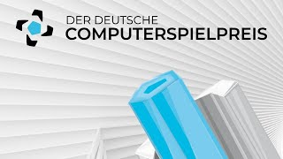 React: Deutscher Computerspielpreis 2021