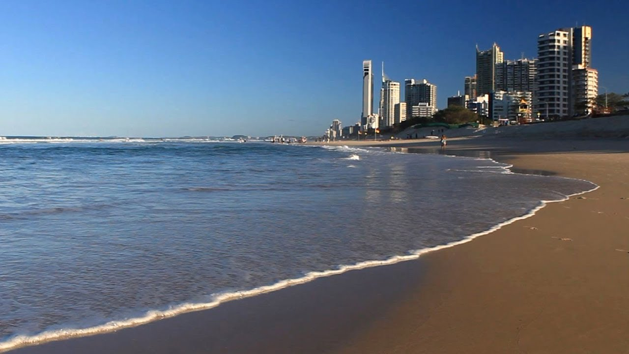 The Crest Apartments, Main Beach, Gold Coast Accommodation ...
