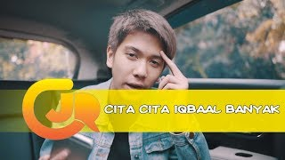 Video Iqbaal CJR Punya Banyak Cita-cita! download MP3, 3GP, MP4, WEBM, AVI, FLV November 2017