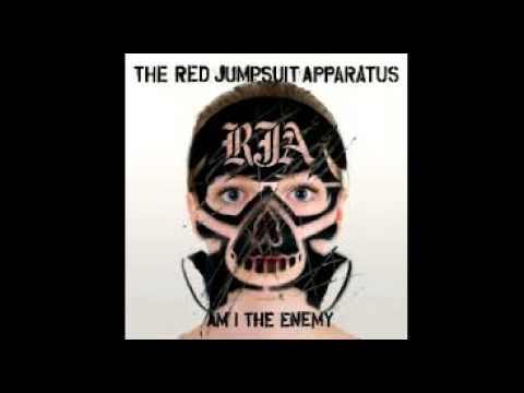 The Red Jumpsuit Apparatus Nonstop Am I The Enemy