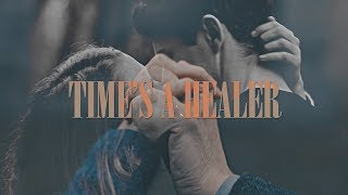 Matthew + Diana (ADOW) | Time