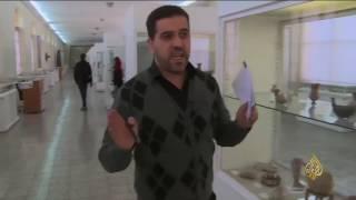هذا الصباح - جولة داخل متحف إيران الوطني بطهران