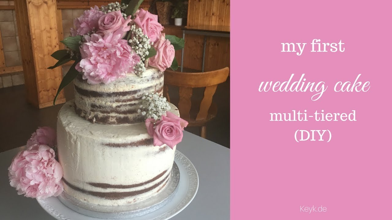 how to get a wedding cake level how to make a multi level wedding cake my wedding 15733
