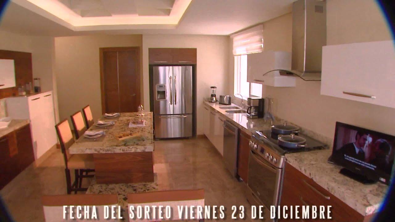 Ven y conoce la cocina de tu pr ximo hogar la casa del for La cocina en casa