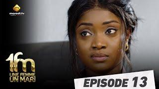 Série - Une femme, un mari - Episode 13 - VOSTFR