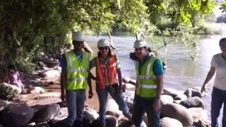 Parámetros Físico -- Químicos y Biológicos como indicadores de la Calidad del Agua