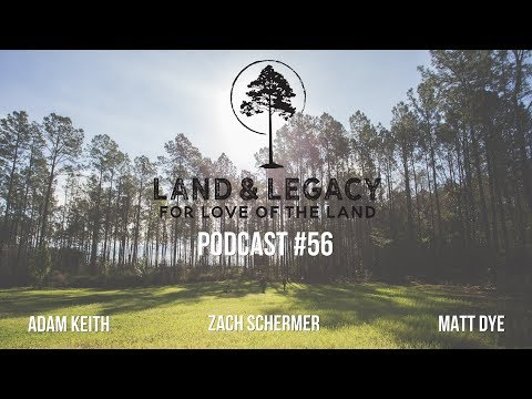 Land & Legacy: Podcast #56 The Best Is Yet To Come
