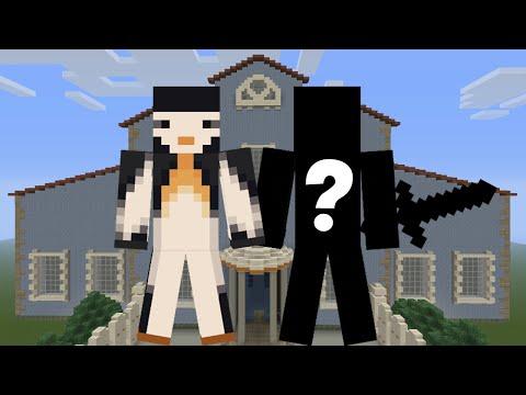 Minecraft Xbox - Murder at Mystery Mansion - Trusting The Murderer?!