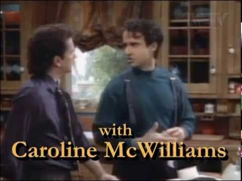 Perfect Strangers Fictional Season 11 Cold