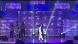 Ruky Performs See Me So By 2Face | MTN Project Fame Season 7.0