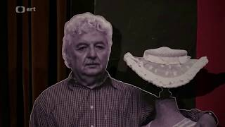 Prezidentské volby 2018 | Divadlo Járy Cimrmana