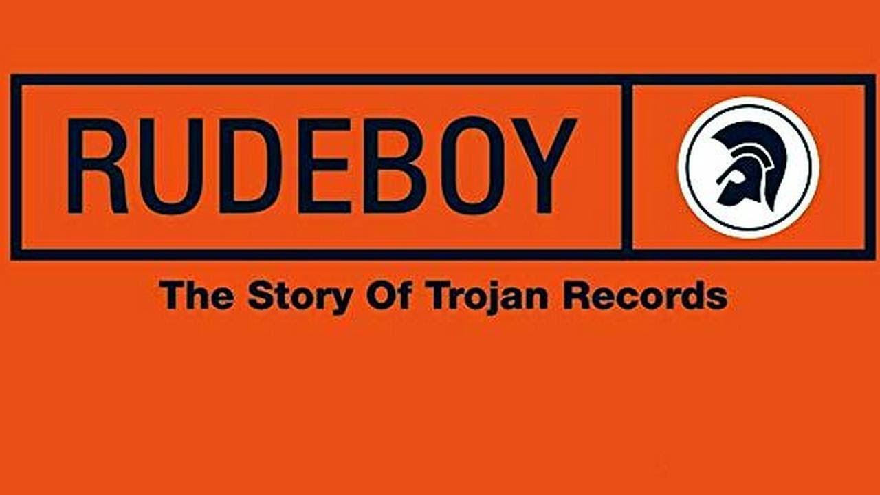 """Résultat de recherche d'images pour """"rude boy the story of trojan records"""""""
