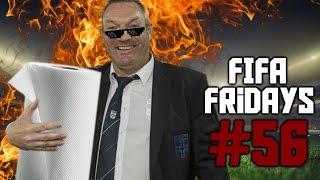 Download Video FIFA FRIDAYS #56 - DE KEUKENROL DANS! MP3 3GP MP4
