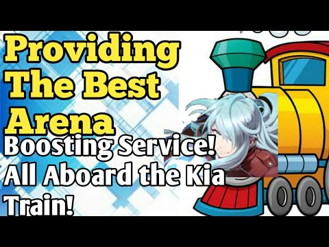 OVERHIT ARENA IS THIS THE BEST TANK IN THE GAME?! DEMIAN PVP