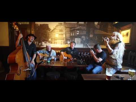 Jon Palmer Acoustic Band - One Fine Day (Tap Room Sessions)