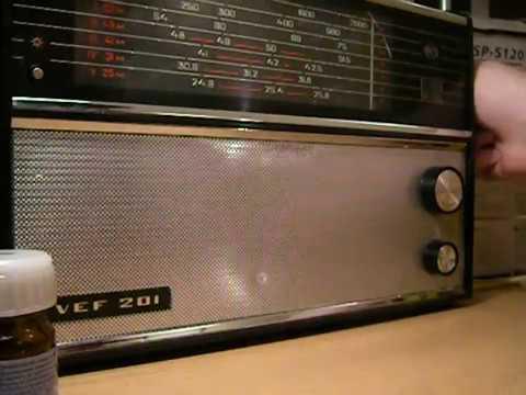 30 дек 2013. Ретро-радиоприёмник vef-super m557 первый отечественный серийный радиоприёмник, выпущенный после великой.