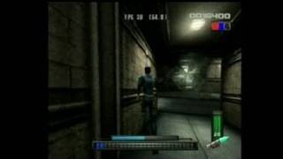 Max Steel: Covert Missions Dreamcast Gameplay
