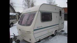 Прицеп-дача,трейлер,караван,автодом,дом на колёсах  LUNAR METEORITE