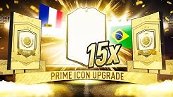 15+ PRIME ICON PACKS! FIFA 20 ULTIMATE TEAM