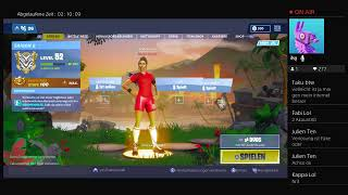 Fortnite | andre -wuli | 10€ PaySafe card raffle | stream to shop | live |