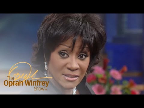 Oprah Teases Patti LaBelle About Her Exercise Routine | The Oprah Winfrey Show | OWN